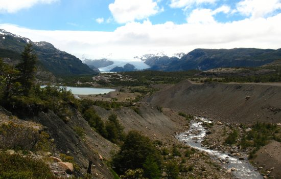 Cerro Zapata, Torres del Paine